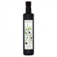 Organico Extra Virgin Olive Oil 500ml