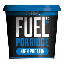 Fuel High Protein Boosted Porridge Original 70g