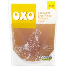 OXO Ready to Use Chicken Stock 320ml
