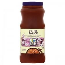 Catering Size Blue Dragon Plum Sauce 1 Litre
