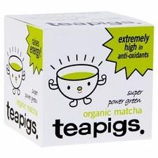 Teapigs Organic Matcha 30g