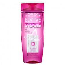 L'Oreal Elvive Nutrigloss Luminiser Shampoo 250ml