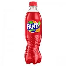 Fanta Fruit Twist 12x500ml Bottles