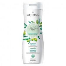 Attitude Super Leaves Olive Leaves Shower Gel Nourishing 473ml