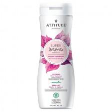 Attitude Super Leaves White tea Leaves Shower Gel Soothing 473ml