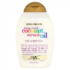 OGX Coconut Miracle Oil Shampoo 385ml
