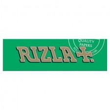Rizla Green Regular Papers 50 Paper per Pack