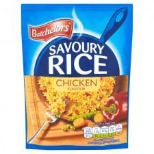 Batchelors Savoury Rice Chicken 100g