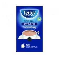Catering Size Tetley Tea Bags Enveloped 200s