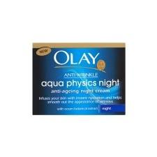 Olay Aqua Physics Cream Night 50ml