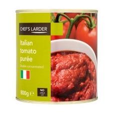 Chefs Larder Tomato Purée 800g
