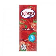 Retail Pack Ribena Strawberry No Added Sugar 24x250ml Cartons