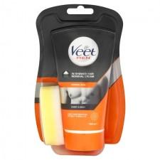 Veet For Men In Shower Hair Removal Cream 150ml