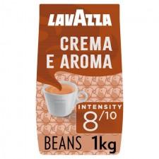 Lavazza Crema E Aroma Coffee Beans 1kg