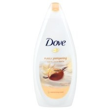 Dove Purely Pampering Shea Butter Cream Bath 500ml