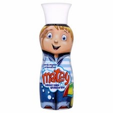 Matey Bubble Bath Sailor 500ml