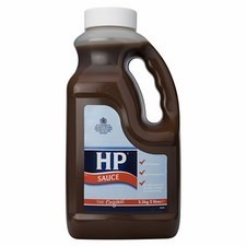 Catering HP Sauce 2L