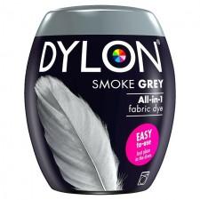 Dylon Machine All in 1 Fabric Dye Smoke Grey