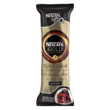 Catering Size Nescafe and Go Gold Blend Black Coffee 8 x 17.5g