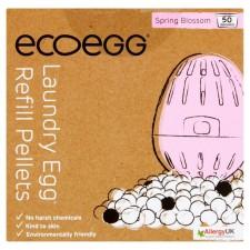 Ecoegg Laundry Pellet Refill Spring Blossom 50 Washes