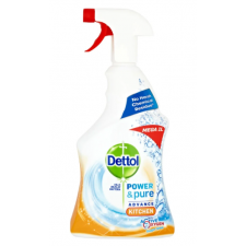 Dettol Power and Pure Advance Kitchen Spray 1000ml