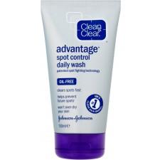 Clean and Clear Advantage Treatment Wash 150ml