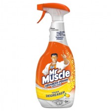 Mr Muscle Advanced Power Kitchen Trigger 750ml