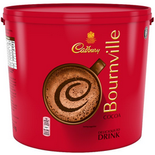 Catering Size Cadbury Bournville Cocoa 1.5kg