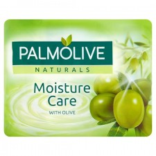 Palmolive Naturals Moisture Care Soap 4 Pack