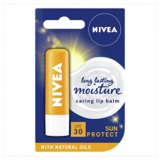 Nivea Lip Care Sun Protect SPF30 4.8g