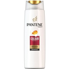 Pantene Colour Protect Smooth Shampoo 250ml.
