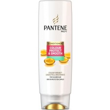 Pantene Colour Protect and Smooth Conditioner 200ml.