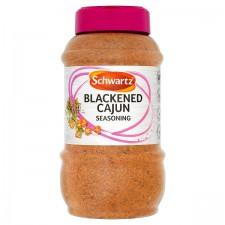 Catering Size Schwartz For Chef Blackened Cajun Seasoning 550g