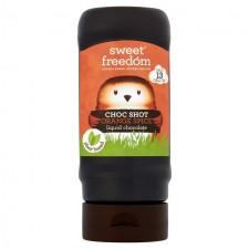 Sweet Freedom Choc Shot Orange Spice 320G