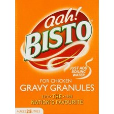 Catering Size Bisto for Chicken Gravy Granules 1.9kg