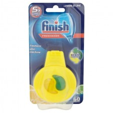Finish Lemon and Lime Dishwasher Deodoriser