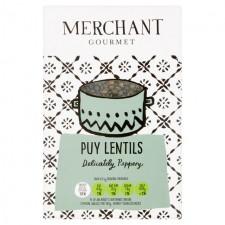 Merchant Gourmet Puy Lentils 500g