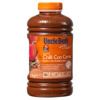 Catering Size Uncle Bens Tikka Masala Sauce 2.24kg