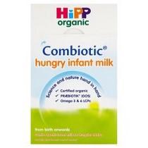 hipp hungry milk
