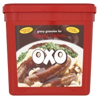 Catering Size Oxo Original Gravy Granules 1.58kg
