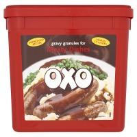Catering Size Oxo Original Gravy Granules 1.58kg