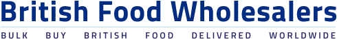 British Food Wholesalers - International shop